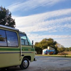 Review: Edisto Beach SP Campground